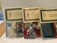 Gail Wilson Doll Kits