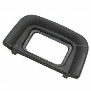 Augenmuschel eyecup passend für Nikon D5200 D3200 D3100 D3000 (DK20)