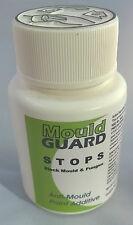 Mould GUARD Anti-Mould & Paint Additive - STOPS Black Moulds & Fungus 50ml