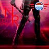 1/6 Combat Boots PEG BASED For Avengers Black Widow 12'' Female Figure PHICEN