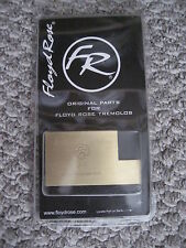 Floyd Rose Original 37mm Brass Big L Shaped Block  Upgrade New Free Shipping