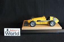 ARM Ferrari 500 F2 1954 1:18 #18 Jacques Swaters (BEL) Berlin GP 1954 (PJBB)