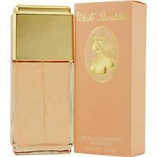 White Shoulders 113ml EDC by Elizabeth Taylor, Womens Perfume (BNIB)