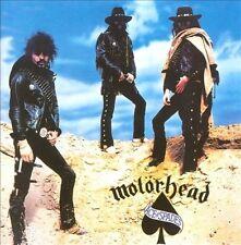 """Mot """"RHEAD-Ace of Spades [Bonus Tracks] Neue CD"""