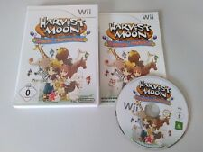 Harvest Moon: Deine Tierparade Nintendo Wii