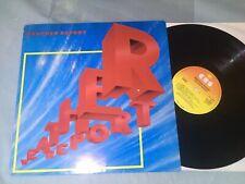 WEATHER REPORT Weather Report same Jaco Pastorius last 1982 1ST UK LP EX!