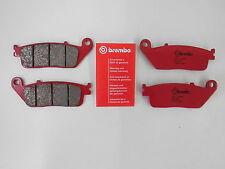 Brembo Bremsbeläge Bremsklötze Bremse vorne Suzuki GSF 600 600 S Bandit RF 600