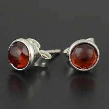 Authentic Genuine Pandora Sterling Silver January Droplets Earrings - 290738GR