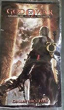 SONY PLAYSTATION PSP GOD OF WAR CELL PHONE CHARM