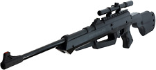 Bear Sportsman 900 Air Rifle Multi-Pump .177 BB Pellet Gun Scope Long Range