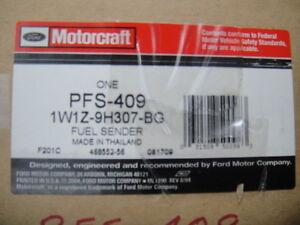 NOS 2001-02 Ford Crown Victoria Lincoln Mercury Marquis Fuel Pump & Sender