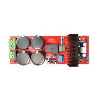 IRS2092 class D Amplifier Board / Mono Power Amplifier Board 700W 4Ω/350W 8Ω