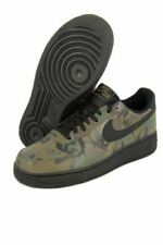 Men's Camouflage Nike Air