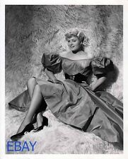 Shelley Winters sexy My Man and I VINTAGE Photo