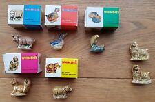 CAPRICCI PORCELLANA Miniatures (7).