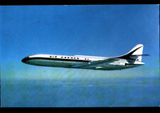 AVIATION Compagnie AIR FRANCE / CARAVELLE