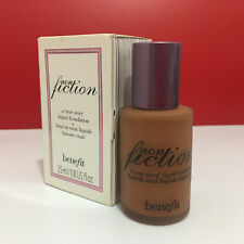benefit NON FICTION - A True Story - LIQUID FOUNDATION - VOLUME 10 - 25ml Boxed