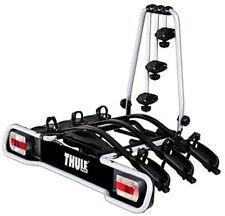 Thule Car and Truck Cycling Racks 3 Bike Capacity