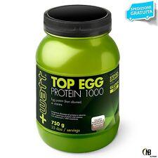 Watt Superior Huevo Proteína 1000 del Clara de del'Huevo con Vitaminas b1 b6 c