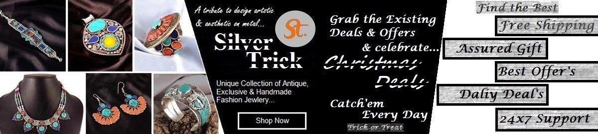 silvertrick