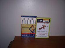 Lot 2 Books Peter Kramer Listening to Prozac + Should You 0140266712; 0140272798