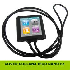 Custodia Collana TPU per Apple iPod Nano 6a Generazione