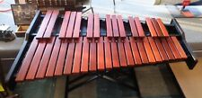 Used Adams Academy Junior 30 Marimba 3 Octave with Stand, Cover, Mallets