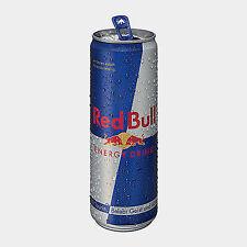24 Dosen a 355ml Red Bull Energy Orginal incl. 6,00€ Pf Österreich