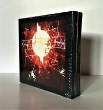 Marillion Happiness Is The Road 2CD Deluxe Edition (Intact, 2008) NEW AND SEALED