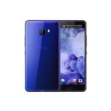 HTC U Ultra - 64GB - Sapphire Blue Smartphone