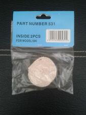 Parasene two wicks for Parasene Paraffin Heater Model 586