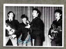 1964 TOPPS BEATLES BLACK & WHITE 3RD SERIES CARD #149 - EX+