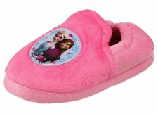 Disney Girls' Slippers