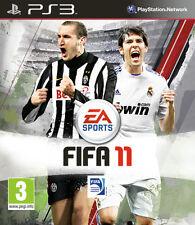 Fifa 11 PS3 - totalmente in italiano