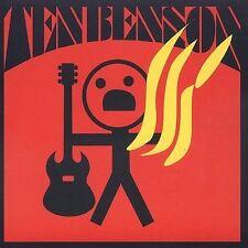 Ten Benson Benson Burner CD
