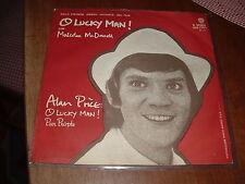 """ALAN PRICE """" O LUCKY MAN! """" O.S.T. ITALY'73"""