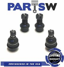 4Pc Ball Upper Lower Ball Joint Kit for Jeep Grand Cherokee Wrangler TJ Wagoneer