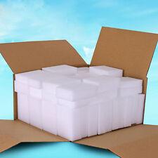 100PCS Magic Sponge Eraser Cleaning Melamine Multi-functional Foam Cleaner EA