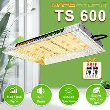 Mars Hydro TS 600W LED Grow Light Pflanzenlampe Für Zimmerpflanze Lamp HPS HID