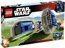 LEGO Star Wars The Clone Wars TIE Crawler Exclusive Set #7664
