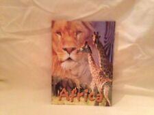 Africa phone book