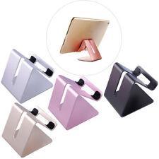 Desktop Desk Stand Holder Mount Cradle for Cell Phone Mobile Tablet Set kit