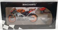 Minichamps HONDA RC212V, Casey Stoner, MotoGP 2011, Diecast Escala 1:12 122111127