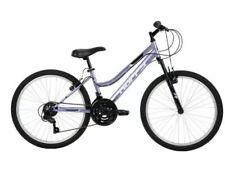 "Huffy 24"" Rock Creek Girls Mountain Bike"