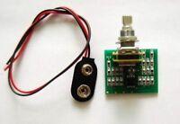Artec QTA 5 Band Tone Selector On Board Circuit for Electric Guitar & Bass