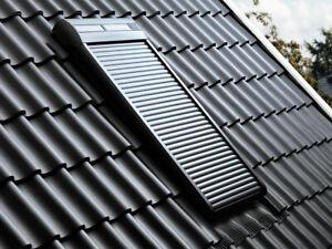 VELUX-Rollladen SSL Solar für Fenster  MK08  M08  308