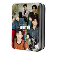 Kpop DAY6 Shoot Me:Youth Part Polaroid Lomo Photo Cards Fan Collective Photocard