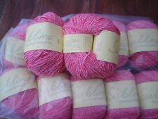 Sirdar Sublime Luxurious Tweed DK sh 452 Flora pink 10 x 50g @LOOK@