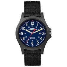 Timex Expedition Nylon Strap Analog Wristwatches