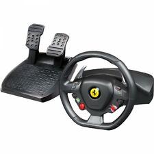 Thrustmaster Ferrari 458 Italia Racing Wheel USB PC, Xbox 360 Schwarz